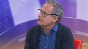"""Eduardo Cintra Torres: """"Para o bem de todos, a começar pelos de Odemira, acho que Cabrita devia sair"""""""