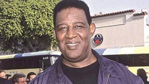 Frank McRae (1944-2021)