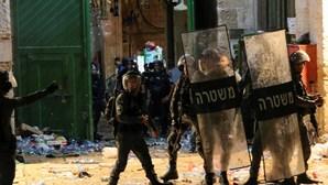 """Livre critica declarações """"lamentáveis"""" do MNE sobre conflitos em Jerusalém"""