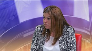 Família de bebé sem rosto admite avançar com pedido de indemnização ao obstetra que não detetou deformações