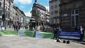 Sindicatos aplaudem Declaração do Porto na Cimeira Social mas pedem investimento no emprego