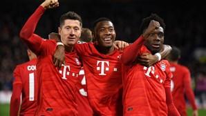 Bayern de Munique é campeão da Alemanha 'no sofá'