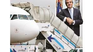 ANA exige pagamento de dívida de 10 milhões de euros de Groundforce