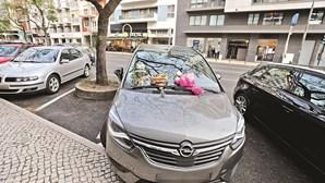 Calor matou bebé esquecida no carro durante sete horas em Lisboa