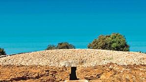As maravilhas desde a serra até ao mar do Algarve