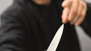Quatro menores caçados por assalto com faca em Sintra