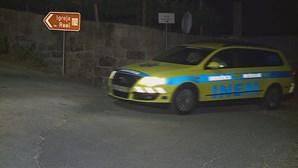 Homem morre em acidente de trator em Amarante