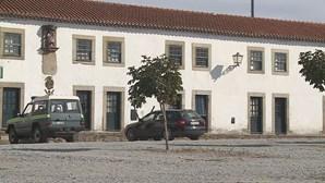 Detido por violência doméstica em Bragança