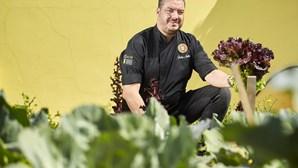 Pedro Nobre teve várias 'vidas' antes de ser chef de cozinha