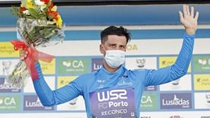 João Rodrigues faz história para o ciclismo português e vence a Volta ao Algarve