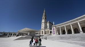 Cardeal Tolentino Mendonça preside hoje à peregrinação de maio ao Santuário de Fátima