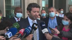 """André Ventura não pede desculpa a família que o processou por ofensas: """"Voltaria a dizê-lo"""""""