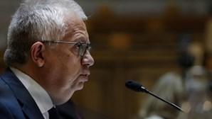 """Sindicato Nacional da Polícia pede """"demissão imediata"""" de Eduardo Cabrita"""