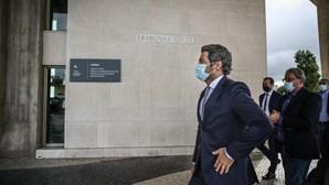 """Ventura recusa pedir desculpas por chamar """"bandidos"""" a família do Seixal"""