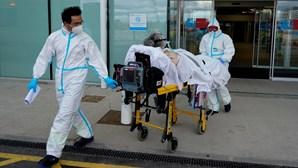 Balanço mundial indica 3.333.603 mortos por Covid-19 desde o início da pandemia