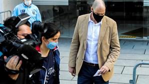 """Penas de 9 e 7 anos de cadeia para inspetores do SEF porque """"mataram Ihor"""""""