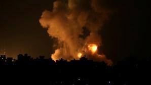 Tunísia, Noruega e China convocam reunião de emergência devido ao conflito israelo-palestiniano