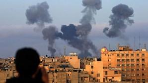 Mais dois israelitas mortos em ataque palestiniano