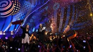 Que canções levámos à Eurovisão nos últimos 20 anos e quanto pontuaram?