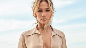 Jennifer Lopez apanhada em escapadinha com ex-namorado Ben Affleck