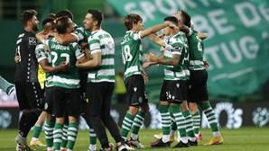 Os obreiros do título do Sporting: Coates imperou na defesa e no ataque, Pedro Gonçalves goleador