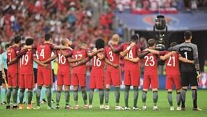 Canais em sinal aberto dividem jogos do Euro 2020
