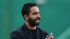 Rúben Amorim, o homem do título para o Sporting
