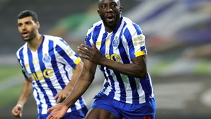 Anúncio de Marega no Al Hilal irrita SAD do FC Porto
