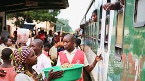 Polícia detém 622 pessoas em Moçambique por violarem recolher obrigatório