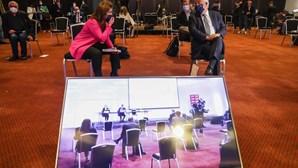 Governo quer manter teletrabalho obrigatório até ao final de maio