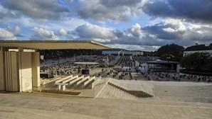 Peregrinação do 13 de maio ao Santuário de Fátima decorreu sem incidentes