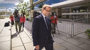 Polícia Judiciária elogia colaboração de Rui Pinto com as autoridades