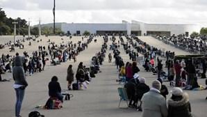 Celebrações do 13 de maio no Santuário de Fátima terminam com procissão do adeus