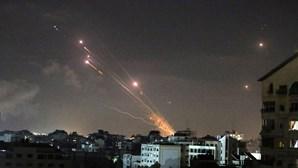 Israel rejeitou trégua com Gaza, dizem responsáveis egípcios