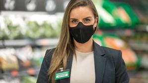 A Mercadona investe mais de 5 milhões em máscaras reutilizáveis para a sua equipa