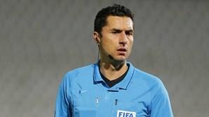 Já é conhecido o árbitro para o jogo entre Benfica e Sporting