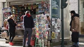 Governo não apoia distribuição de jornais