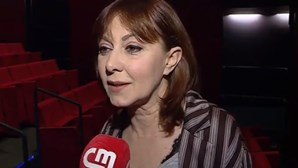 """""""Partilhámos e vivemos momentos tão divertidos"""": Toy em choque com morte da amiga Maria João Abreu"""