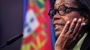 Transferência de competências do SEF será acompanhada da transferência de meios, diz a ministra da justiça