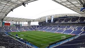 Final da Liga dos Campeões no dragão rende 25 milhões de euros