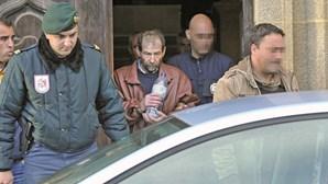 Homicida Manuel Palito morre no IPO vítima de leucemia