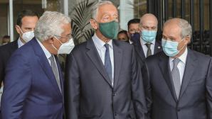 Presidente do Supremo Tribunal de Justiça de saída insiste em fim do 'Ticão'