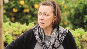 Personagem de Maria João Abreu na novela 'A Serra' obrigada a desaparecer
