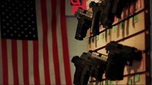 Faroeste americano: os números e os casos das armas nos EUA