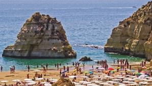 Praias: Uma das riquezas de Portugal
