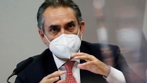 Pfizer denuncia recusa de vacinas da Covid-19 por parte do Brasil