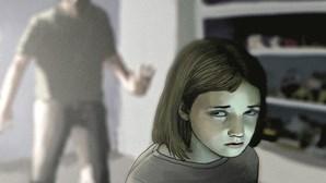 Menina automutilou-se quando mãe quis calar abusos de pastor
