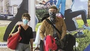 Setor do turismo sofreu queda com a pandemia da Covid-19