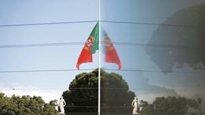 """Fitch mantém Portugal dois níveis acima de """"lixo"""""""