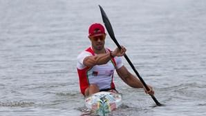 Fernando Pimenta conquista medalha de ouro nos Mundiais